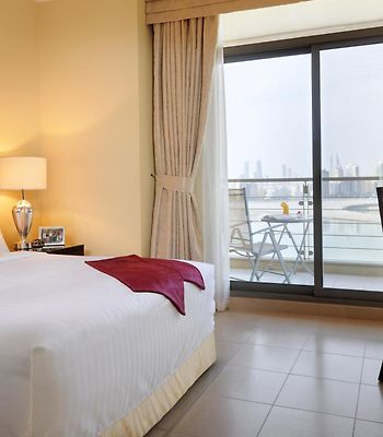Marriott Executive Apartments Manama photos Room