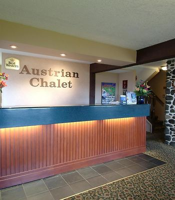 Best Western Austrian Chalet photos Interior