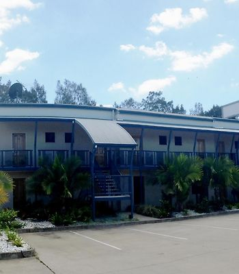 Novena Palms Motel photos Exterior