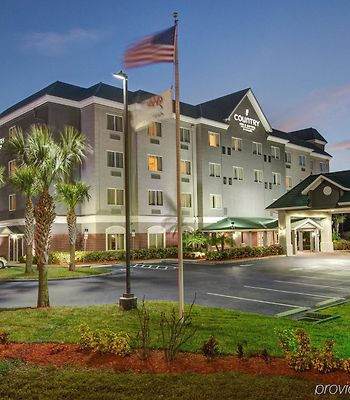 Country Inn & Suites By Carlson, Pinellas Park, Fl photos Exterior