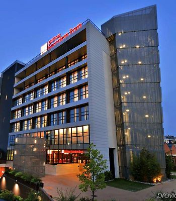 Hilton Garden Inn Milan North photos Exterior