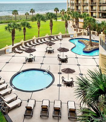Doubletree Resort By Hilton Myrtle Beach Oceanfront photos Facilities