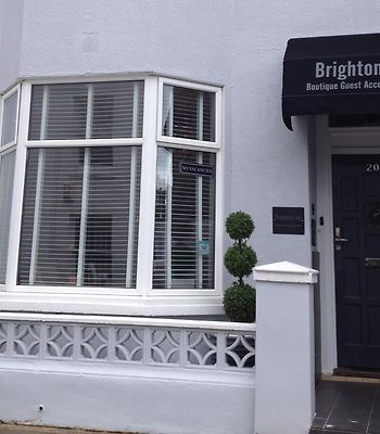 Brighton Inn Boutique Guest Accommodation photos Exterior