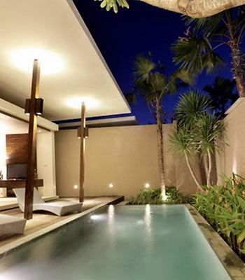 Asa Bali Luxury Villas & Spa photos Exterior
