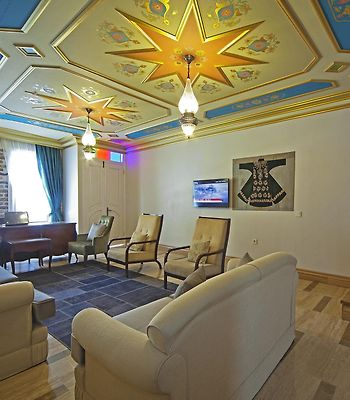 Azade Hotel photos Exterior