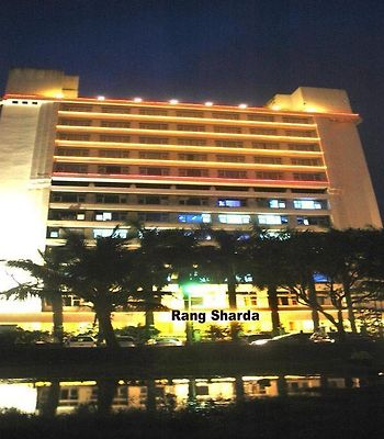 Hotel Rang Sharda photos Exterior