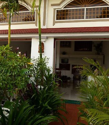 Overflow Guesthouse photos Exterior