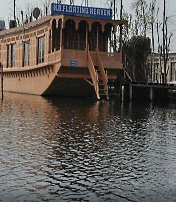 Floating Heaven Group Of Houseboats photos Exterior