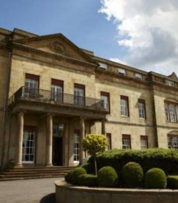 Shrigley Hall Hotel Golf And Country Club photos Exterior