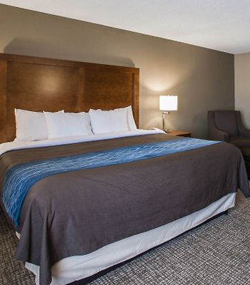 Comfort Inn & Suites photos Room Suites/Speciality Rooms