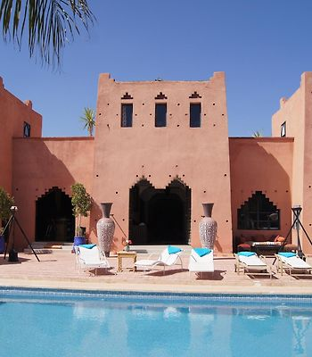 Kasbah Chwiter photos Exterior
