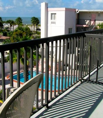 Seaside Inn & Suites Clearwater Beach photos Exterior