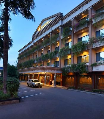 Goodway Hotel Batam photos Exterior