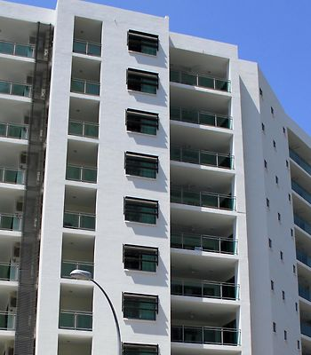 Argus Apartments Darwin photos Exterior