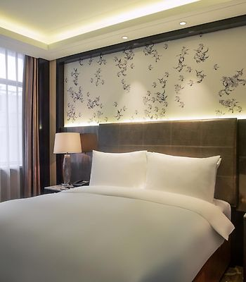 Grand Mercure Beijing Dongcheng photos Exterior