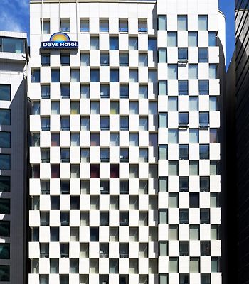 Days Hotel Myeongdong photos Exterior