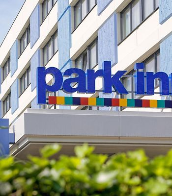 Park Inn By Radisson Mannheim photos Exterior