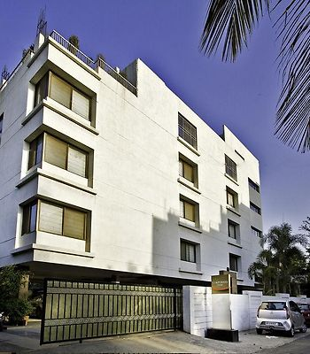 Treebo Corporate Stay Pune photos Exterior