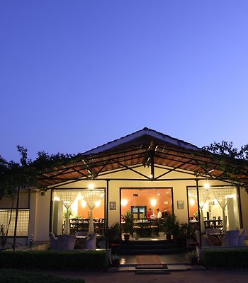 Pushkar Resorts photos Exterior