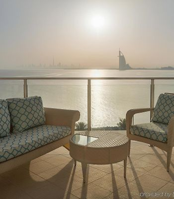 Waldorf Astoria Dubai Palm Jumeirah photos Exterior