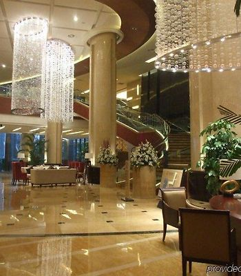 Sichuan Tennis International Resort Hotel photos Interior
