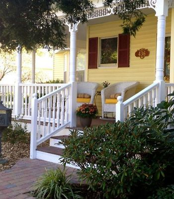 Florence Inn Bed And Breakfast photos Exterior