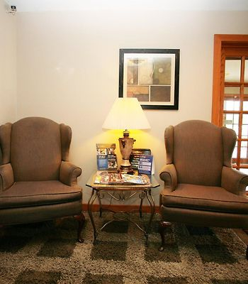 Best Western Lorson Inn photos Interior