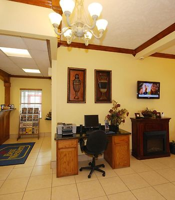 Best Western Winnsboro photos Interior