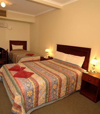Best Western Broken Hill Oasis photos Room