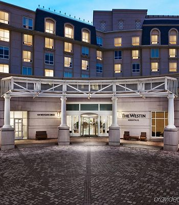 The Westin Annapolis photos Exterior