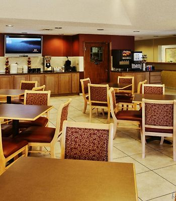 Orangewood Inn & Suites photos Restaurant