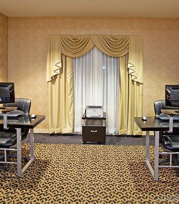 Holiday Inn Express Hotel & Suites Saginaw photos Facilities