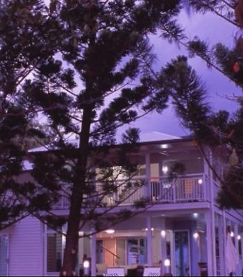 The Pines At Oak Beach Luxury Holiday House photos Exterior