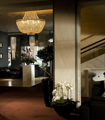 Best Western Premier Slon photos Interior