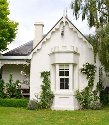 Camellia Cottage Bed And Breakfast photos Exterior