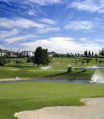 Eurostars Mijas Golf And Spa photos Exterior
