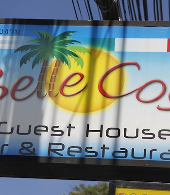 Belle Cose Guest House photos Exterior