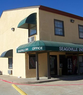 Seagoville Inn photos Exterior