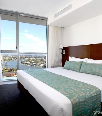 Wyndham Surfers Paradise photos Room