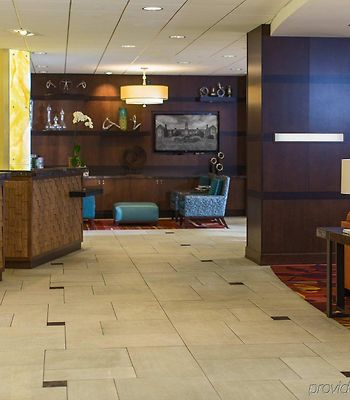 Towson University Marriott Conference Hotel photos Exterior