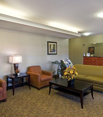 Best Western Plus Hopewell Inn photos Interior