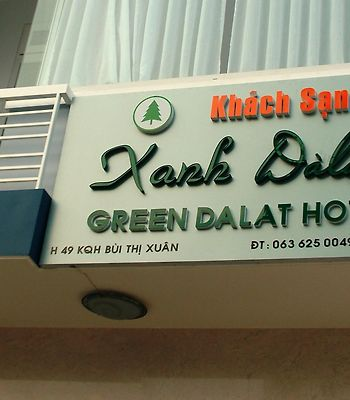 Green Dalat photos Exterior