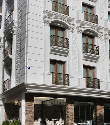 Taksim Life Plus Hotel photos Exterior
