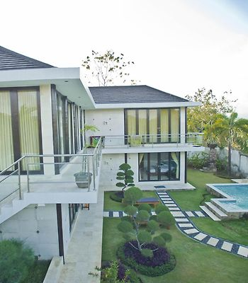 Bali White Villa photos Exterior