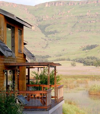 Sani Valley Nature Lodges photos Exterior