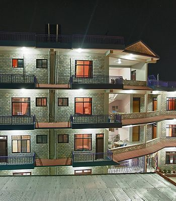 Pokhara Village Resort photos Exterior