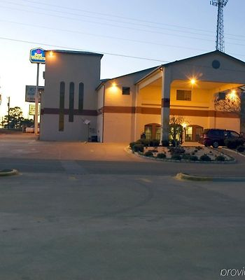 Super 8 Bastrop Tx photos Exterior
