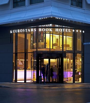 Eurostars Book Hotel photos Exterior
