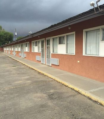 Westwind Motel photos Exterior