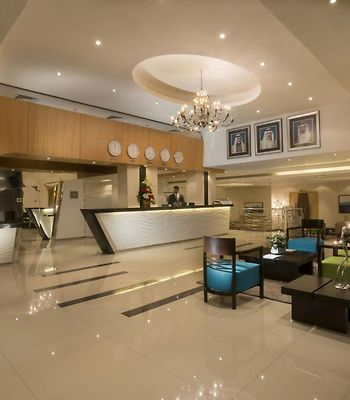 Best Western Olaya Suites Hotel photos Interior